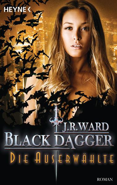 Black Dagger 29: Die Auserwählte   Bundesamt für magische Wesen