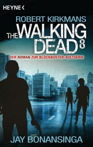 The Walking Dead 8   Bundesamt für magische Wesen