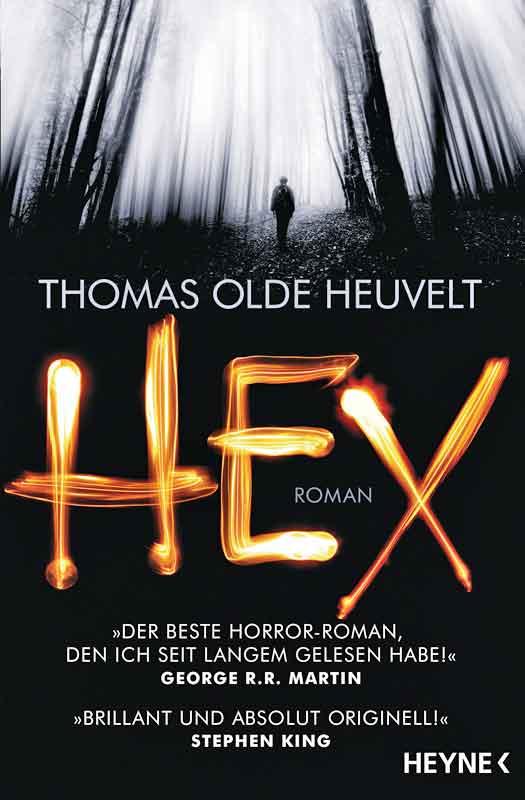 Hex | Bundesamt für magische Wesen