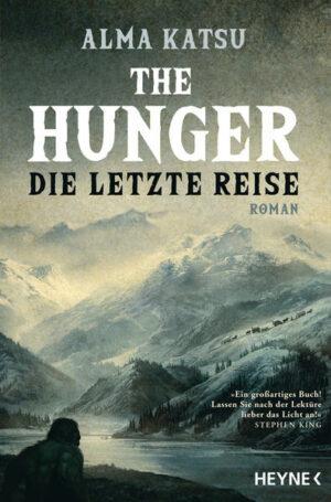 The Hunger - Die letzte Reise | Bundesamt für magische Wesen