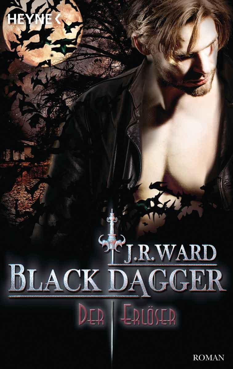 Black Dagger 33: Der Erlöser | Bundesamt für magische Wesen