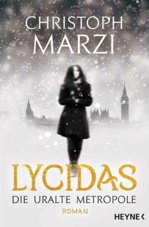 Lycidas | Bundesamt für magische Wesen