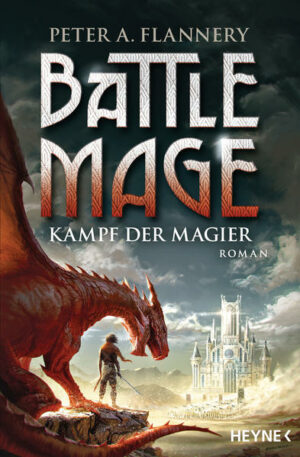 Battle Mage - Kampf der Magier | Bundesamt für magische Wesen