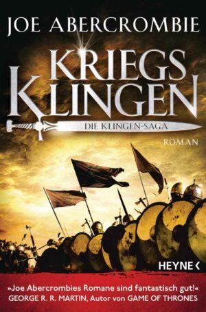 Kriegsklingen - Die Klingen-Saga | Bundesamt für magische Wesen
