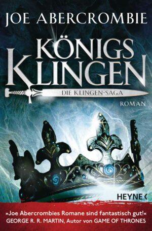 Königsklingen - Die Klingen-Saga | Bundesamt für magische Wesen