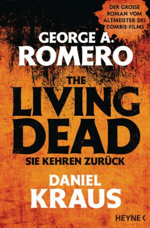 The Living Dead - Sie kehren zurück   Bundesamt für magische Wesen