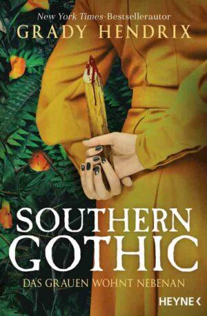 Southern Gothic - Das Grauen wohnt nebenan | Bundesamt für magische Wesen