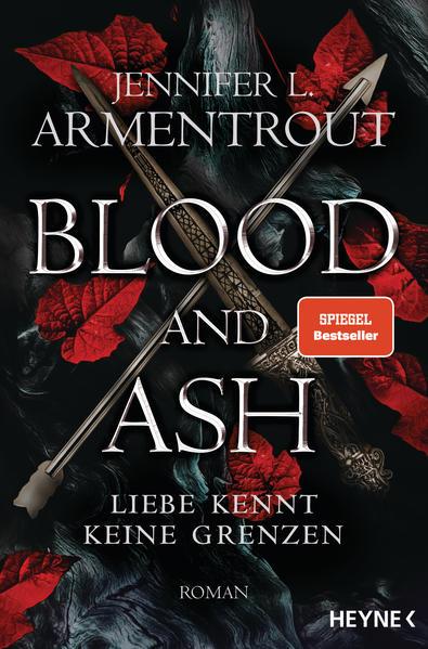 Blood and Ash - Liebe kennt keine Grenzen   Bundesamt für magische Wesen