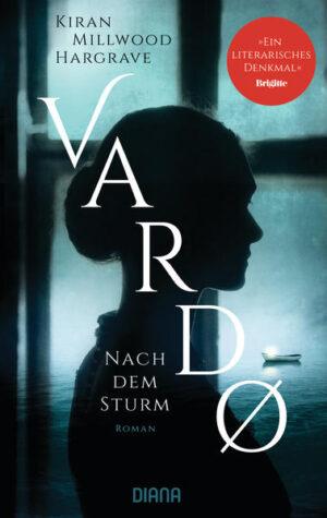 Vardo – Nach dem Sturm Roman