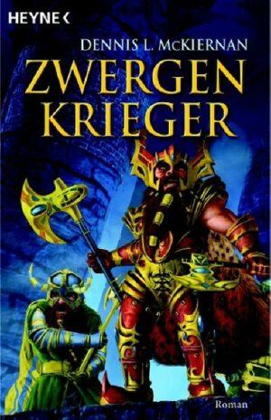 Zwergenkrieger | Bundesamt für magische Wesen