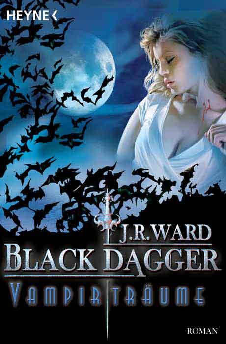 Black Dagger 12: Vampirträume   Bundesamt für magische Wesen