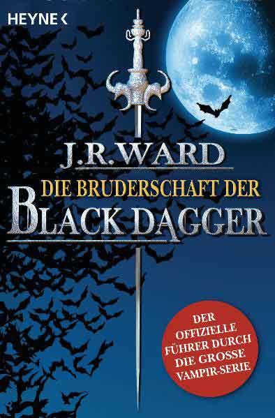 Die Bruderschaft der Black Dagger   Bundesamt für magische Wesen