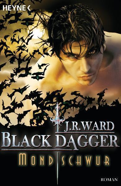Black Dagger 16: Mondschwur | Bundesamt für magische Wesen