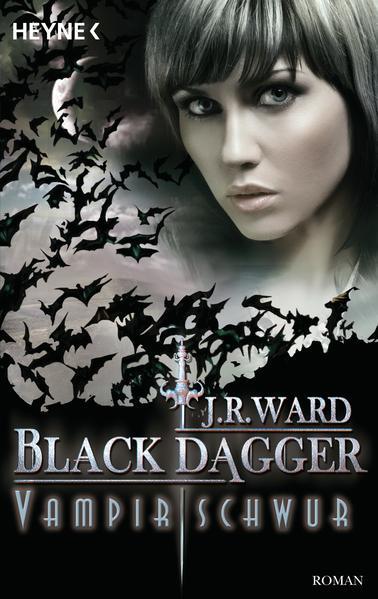 Black Dagger 17: Vampirschwur | Bundesamt für magische Wesen