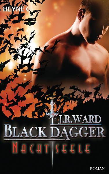 Black Dagger 18: Nachtseele | Bundesamt für magische Wesen