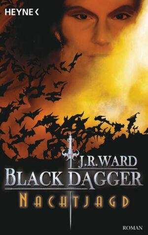 Black Dagger 1: Nachtjagd