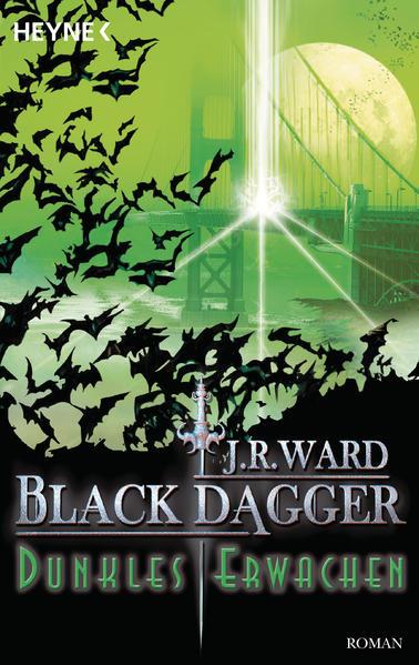 Black Dagger 6: Dunkles Erwachen | Bundesamt für magische Wesen