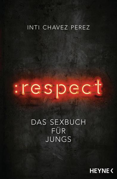 :respect: Das Sexbuch für Jungs | Bundesamt für magische Wesen