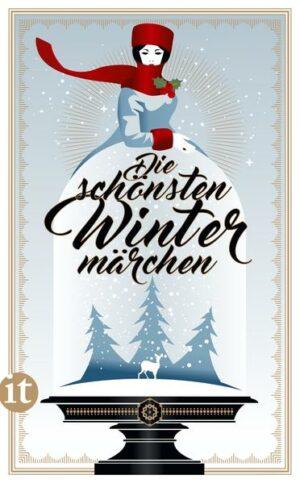 Die schönsten Wintermärchen | Bundesamt für magische Wesen