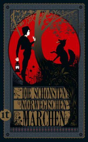 Die schönsten norwegischen Märchen | Bundesamt für magische Wesen
