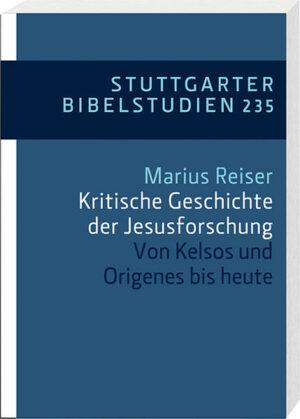 Kritische Geschichte der Jesusforschung | Bundesamt für magische Wesen