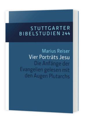 Vier Porträts Jesu | Bundesamt für magische Wesen