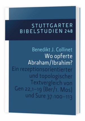 Wo opferte Abraham/Ibrahim? | Bundesamt für magische Wesen