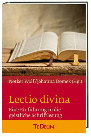 Lectio divina | Bundesamt für magische Wesen