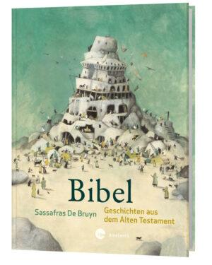 Bibel | Bundesamt für magische Wesen