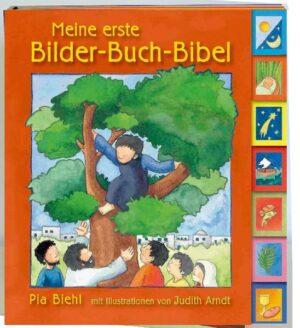 Meine erste Bilder-Buch-Bibel | Bundesamt für magische Wesen
