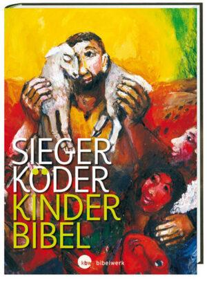 Kinder-Bibel | Bundesamt für magische Wesen