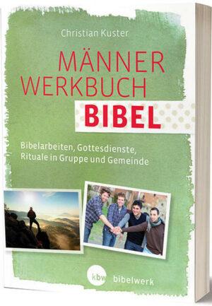 MännerWerkbuch Bibel | Bundesamt für magische Wesen