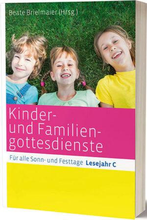 Kinder- und Familiengottesdienste für alle Sonn- und Festtage | Bundesamt für magische Wesen