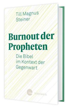 Burnout der Propheten | Bundesamt für magische Wesen
