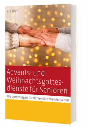 Advents- und Weihnachtsgottesdienste für Senioren | Bundesamt für magische Wesen