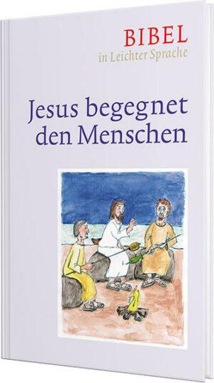 Jesus begegnet den Menschen | Bundesamt für magische Wesen