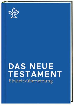 Das Neue Testament. | Bundesamt für magische Wesen