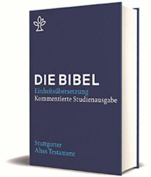 Stuttgarter Altes Testament | Bundesamt für magische Wesen