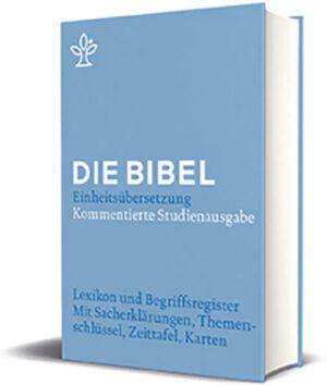 Lexikon zum Stuttgarter Alten/Neuen Testament | Bundesamt für magische Wesen