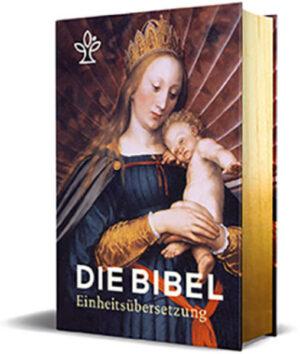 Die Bibel. Mit Bildern der Alten Meister und Familienchronik. Großdruck mit Goldschnitt | Bundesamt für magische Wesen