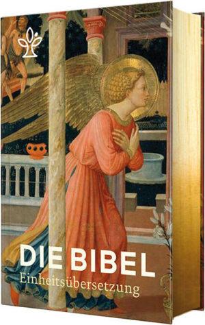 Die Bibel mit Bildmotiven von Engeln | Bundesamt für magische Wesen
