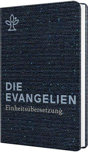 Klein-Ausgabe 4 Evangelien | Bundesamt für magische Wesen