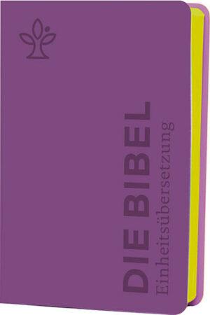 Die Bibel. Senfkorn