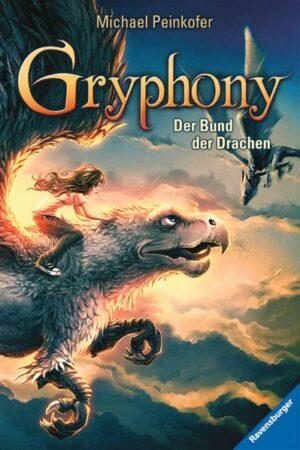 Gryphony 2: Der Bund der Drachen | Bundesamt für magische Wesen