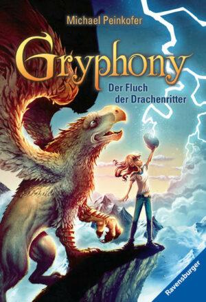 Gryphony 4: Der Fluch der Drachenritter