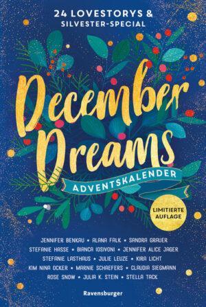 December Dreams. Ein Adventskalender | Bundesamt für magische Wesen
