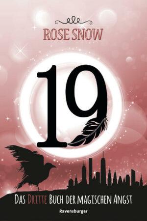 19 - Das dritte Buch der magischen Angst