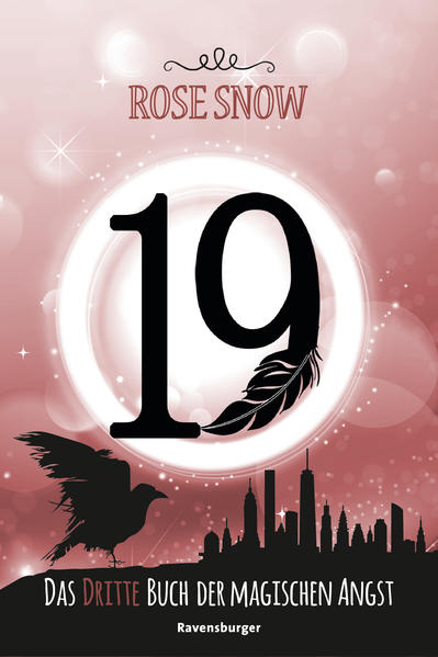 19 - Das dritte Buch der magischen Angst   Bundesamt für magische Wesen