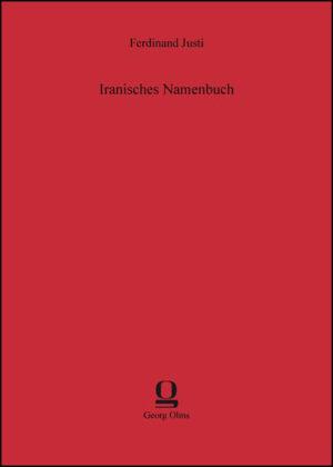 Iranisches Namenbuch | Bundesamt für magische Wesen