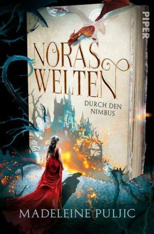 Noras Welten 1: Durch den Nimbus